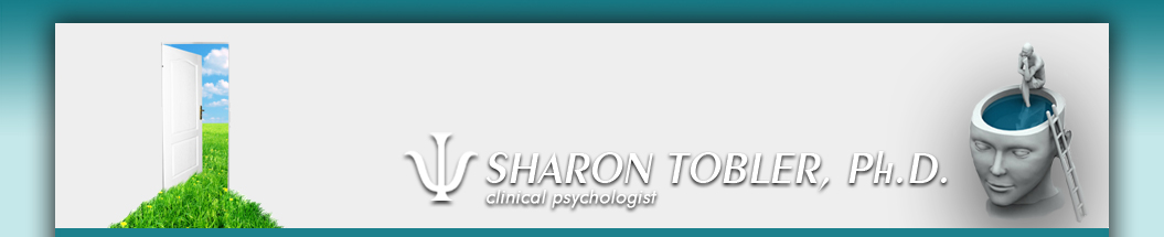 Female Santa Barbara therapist Sharon Tobler practices marriage counseling, psychotherapy and relationship counseling.