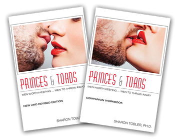 Princes and Toads, relationship nuggets